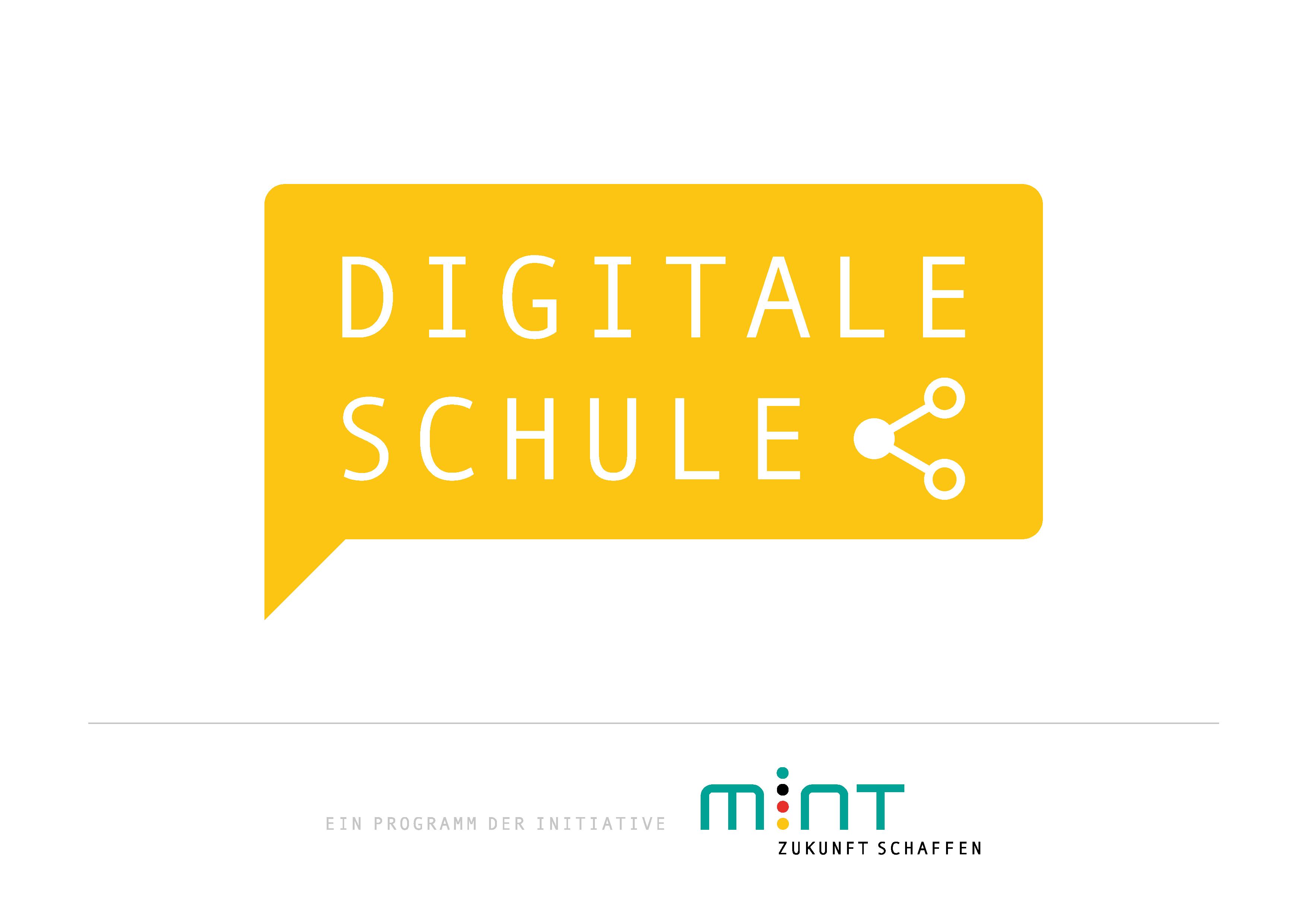 Mint Und Mint Digital Karl Rehbein Schule